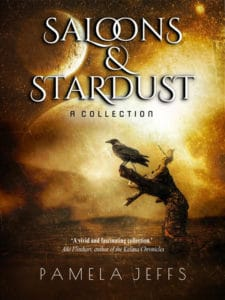 SALOONS & STARDUST cover image.