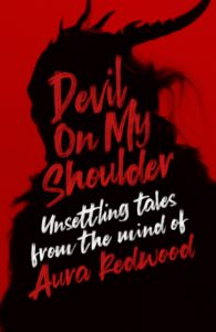Cover for DEVIL ON MY SHOULDER.